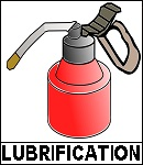 lubrification graissage conception maintenance service