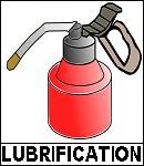lubrification graissage conception maintenance service