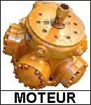 reparation renovation revision hydraulique moteur
