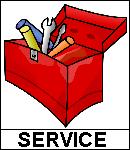 service hydraulique