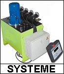 systeme hydraulique conception
