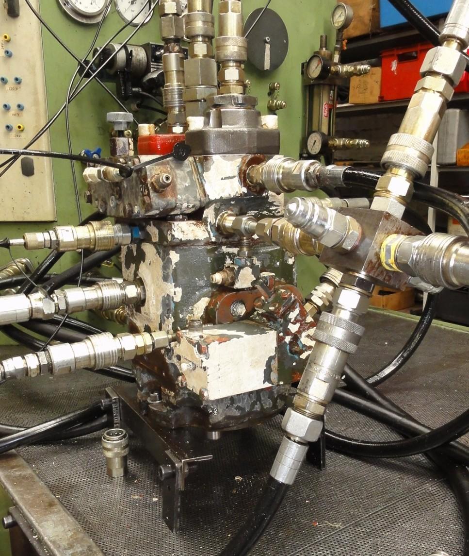 reparation pompes moteur hydraulique parker denison goldcup hydro tg r paration pompe hydraulique. Black Bedroom Furniture Sets. Home Design Ideas