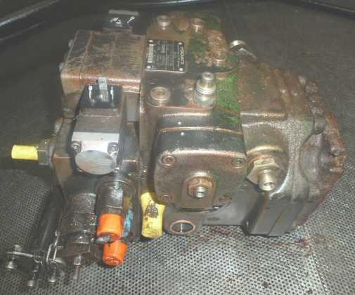 rexroth-A4V71-merlo-hydraulique