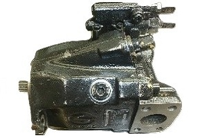 pompe hydraulique reparation