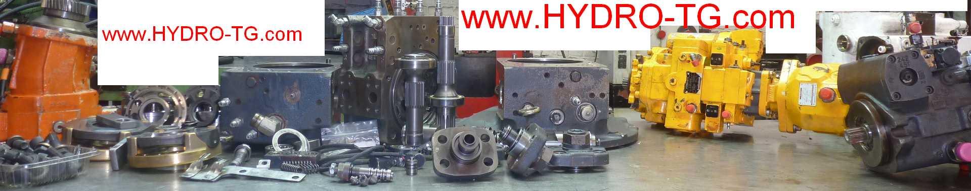 rexroth-a4v-a4vg-a6vm-komatsu-pompe-hydraulique